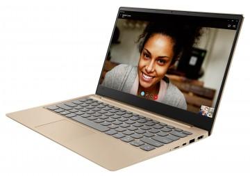 Фото 1 Ультрабук Lenovo ideapad 320S Golden (81AK00EURA)