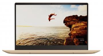 Фото 3 Ультрабук Lenovo ideapad 320S Golden (81AK00EURA)
