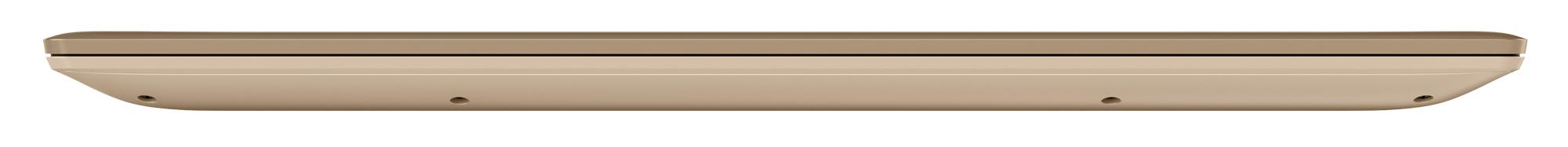 Фото  Ультрабук Lenovo ideapad 320S Golden (81AK00EURA)