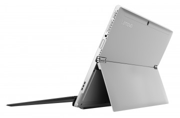Фото 3 Планшет Lenovo Miix 520-12IKB I5 8 256 Windows 10 Pro Platinum (81CG01SURA)