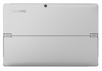 Фото 7 Планшет Lenovo Miix 520-12IKB I5 8 256 Windows 10 Pro Platinum (81CG01SURA)