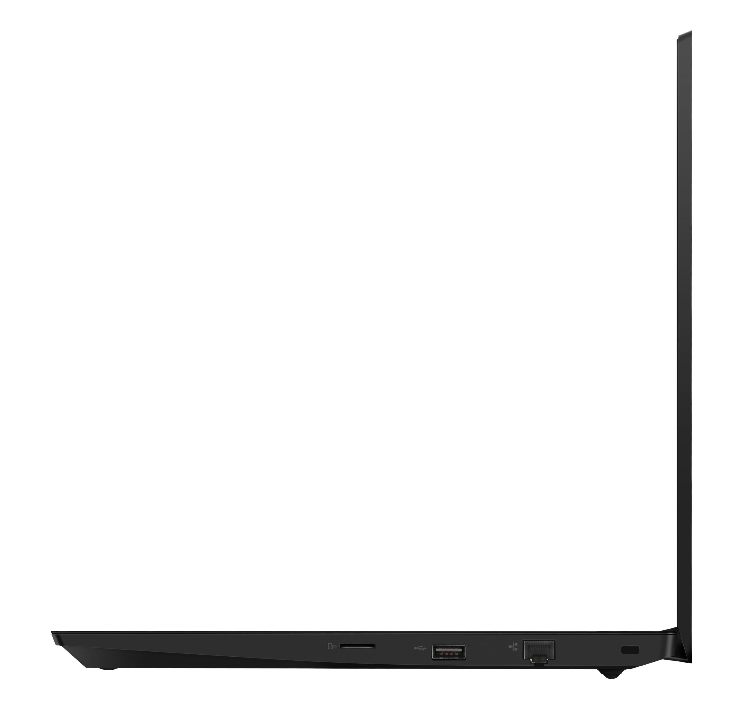 Фото  Ноутбук ThinkPad E490 (20N80029RT)