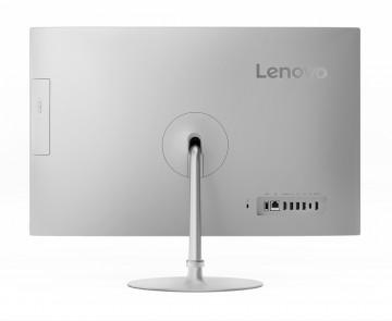Фото 4 Моноблок Lenovo ideacentre 520-27 (F0DE009NUA) Silver
