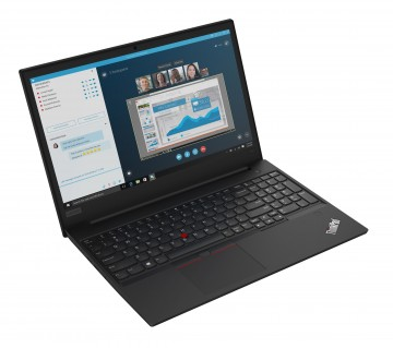 Фото 3 Ноутбук ThinkPad E590 (20NB005GRT)