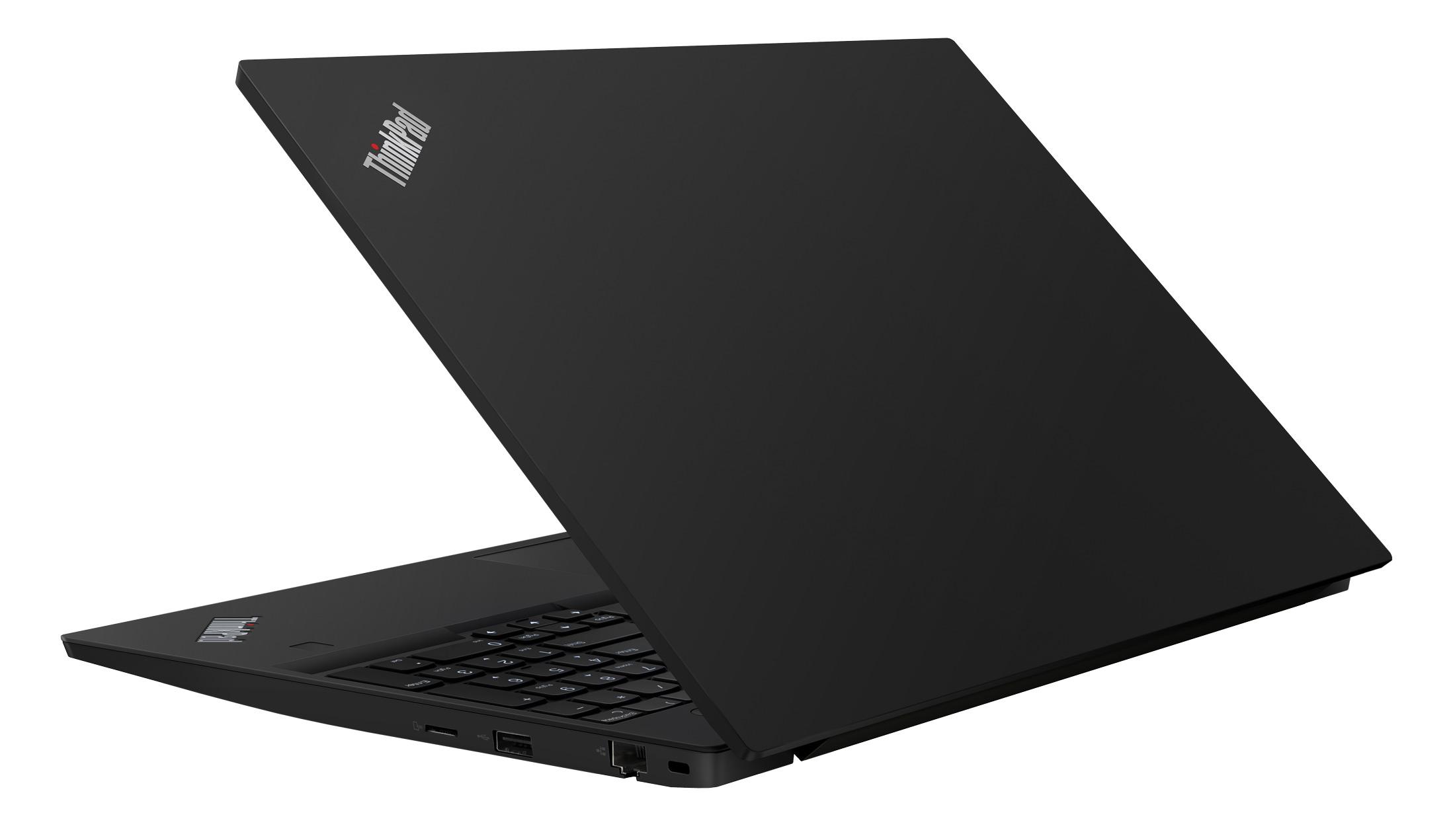 Фото  Ноутбук ThinkPad E590 (20NB0017RT)