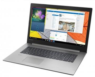 Фото 1 Ноутбук Lenovo ideapad 330-17IKBR Platinum Grey (81DM00EURA)