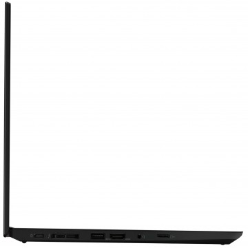 Фото 7 Ноутбук ThinkPad T490 (20N2000LRT)