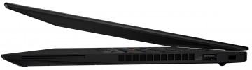 Фото 1 Ноутбук ThinkPad T490s (20NX000FRT)