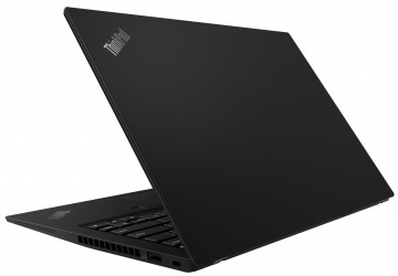 Фото 2 Ноутбук ThinkPad T490s (20NX000FRT)