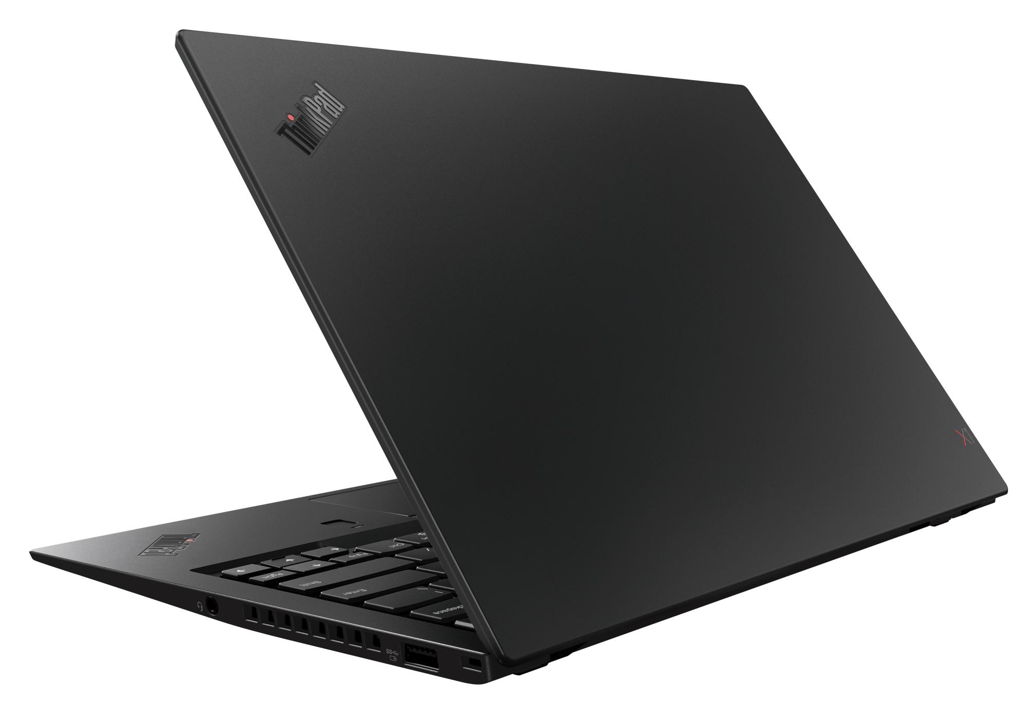 Фото  Ультрабук ThinkPad X1 Carbon 6th Gen (20KH0081RT)