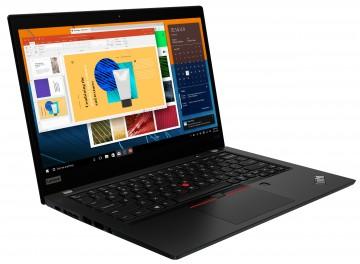 Фото 4 Ноутбук ThinkPad X390 (20Q0000MRT)