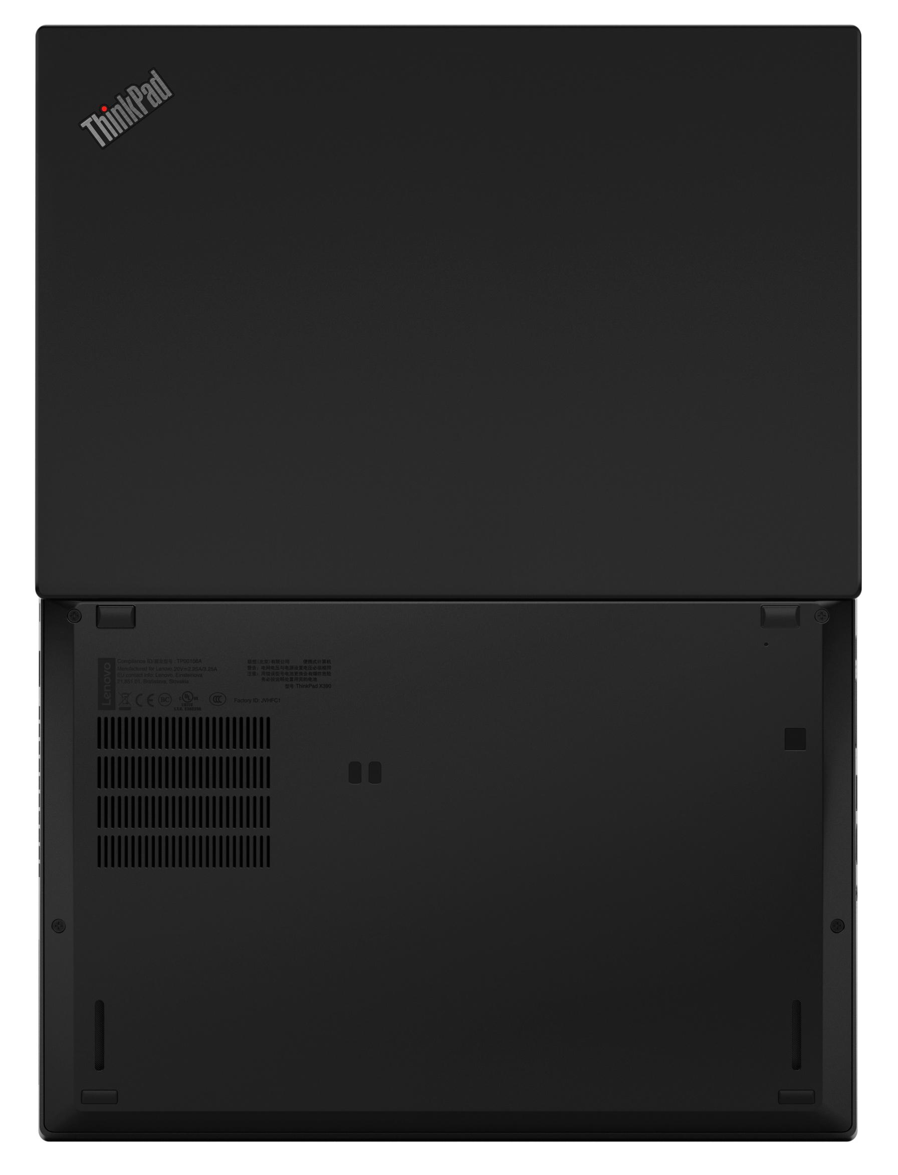 Фото  Ноутбук ThinkPad X390 (20Q0003TRT)