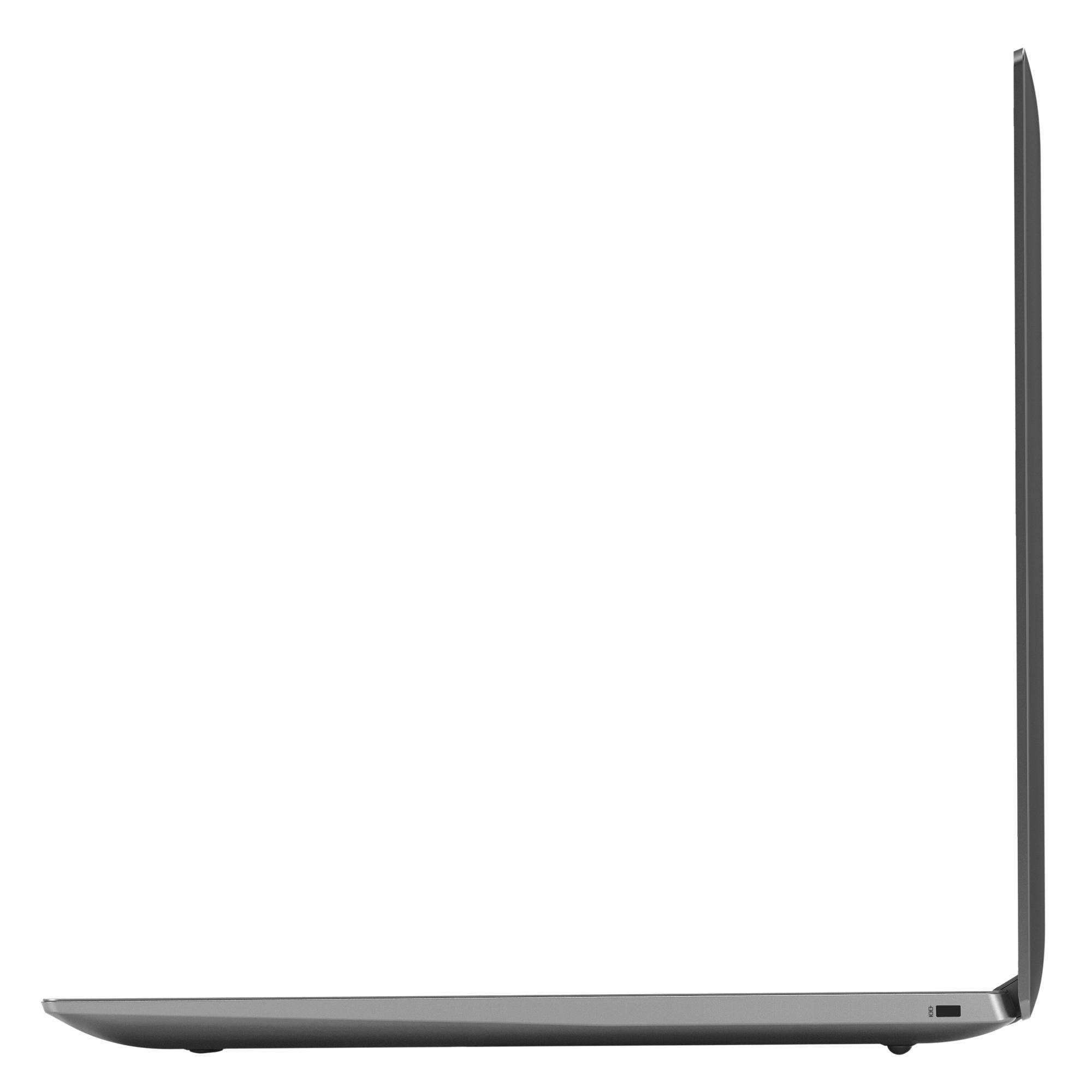 Фото  Ноутбук Lenovo ideapad 330-17IKB Onyx Black (81DK006JRA)
