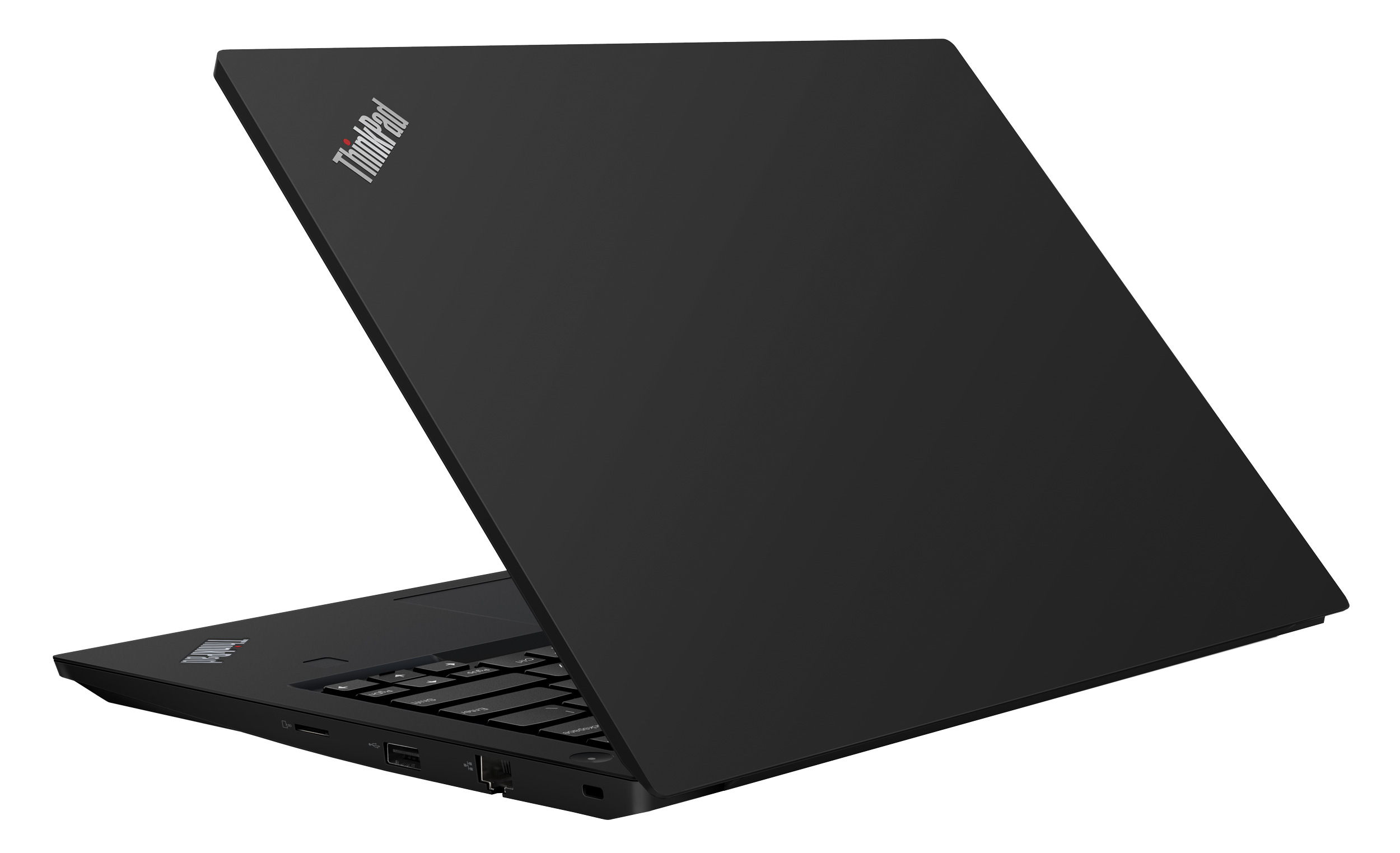 Фото  Ноутбук ThinkPad E490 (20N8000RRT)