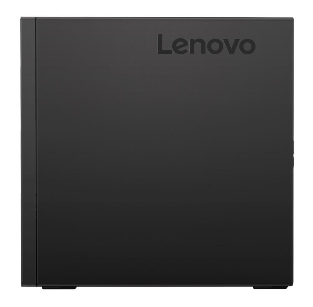 Фото  Компьютер Lenovo ThinkCentre M720 Tiny (10T7006ERU)