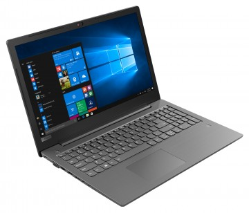 Ноутбук Lenovo V330-15IKB Iron Grey (81AX00QBRA)