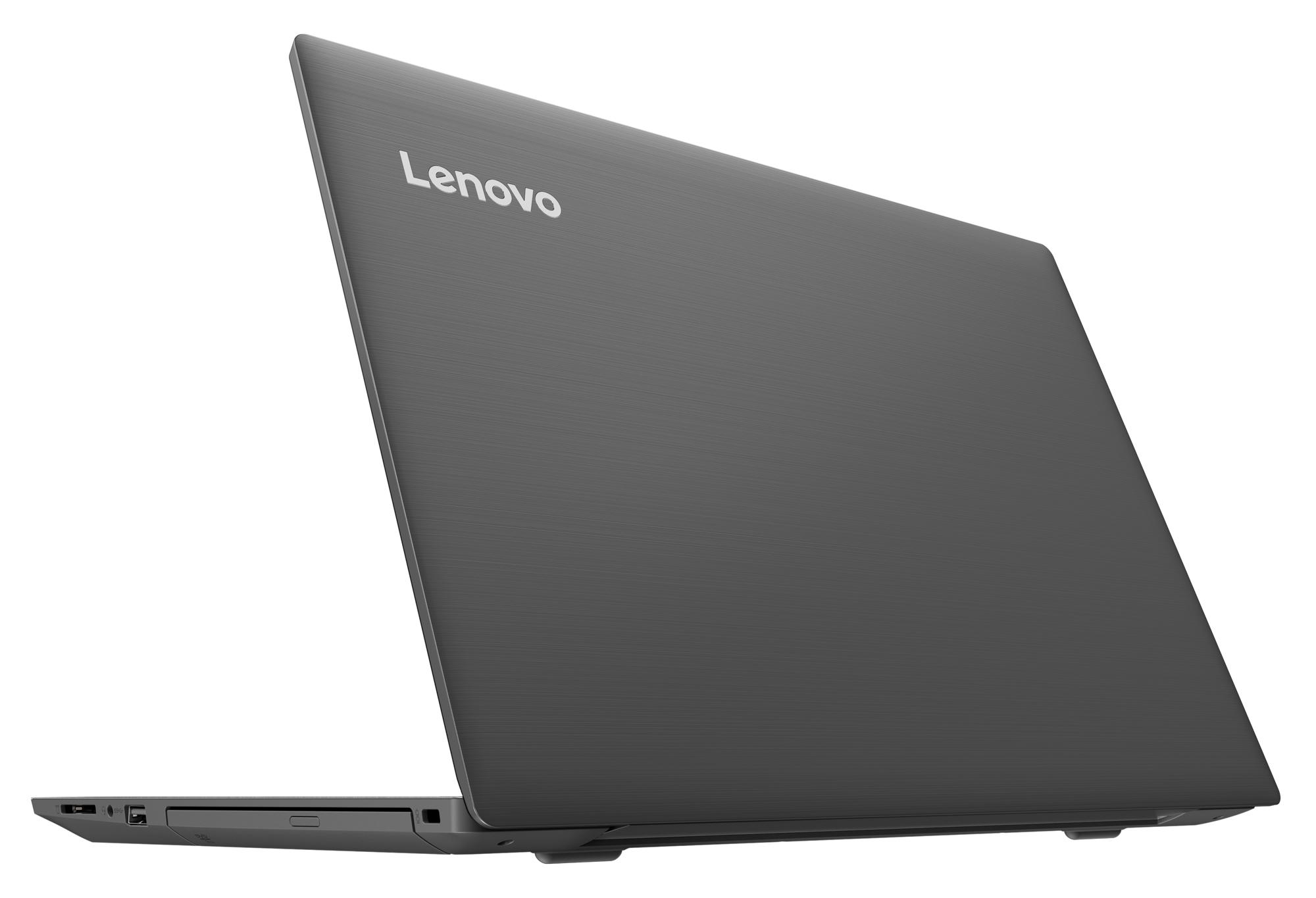 Фото  Ноутбук Lenovo V330-15 Grey (81AX010HRA)