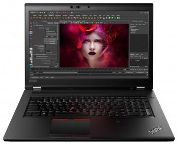 Фото 4 Ноутбук ThinkPad P72 (20MB000JRT)