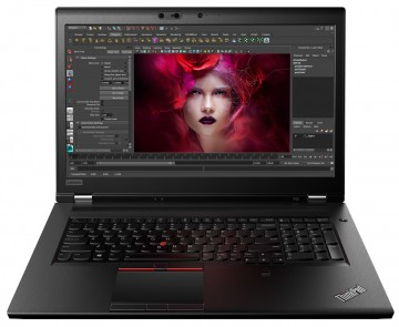 Фото 4 Ноутбук ThinkPad P72 (20MB000QRT)