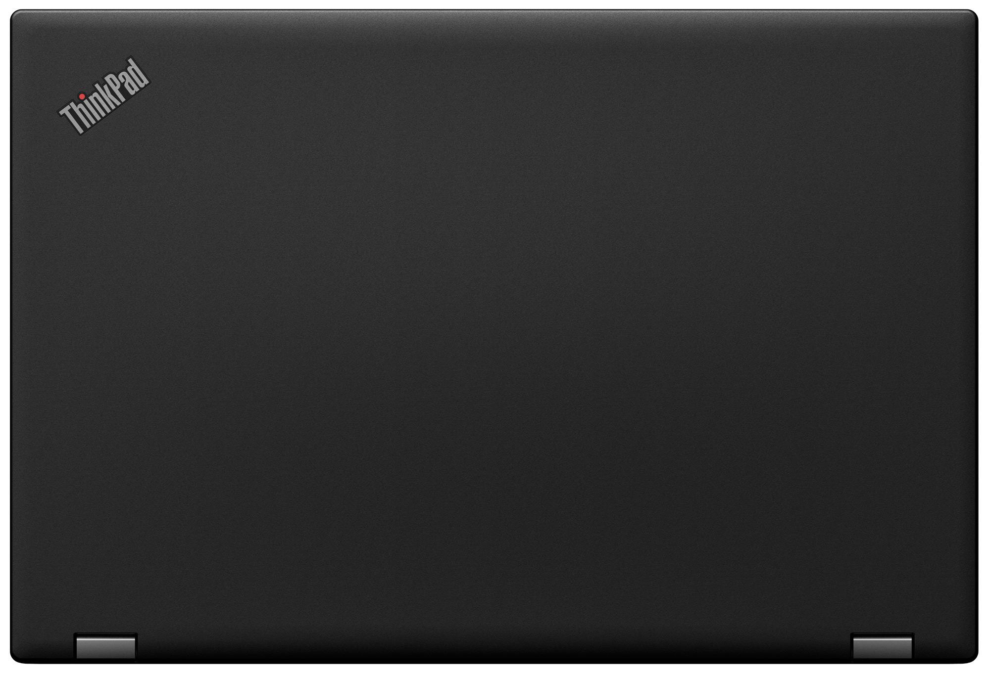 Фото  Ноутбук ThinkPad P72 (20MB000NRT)