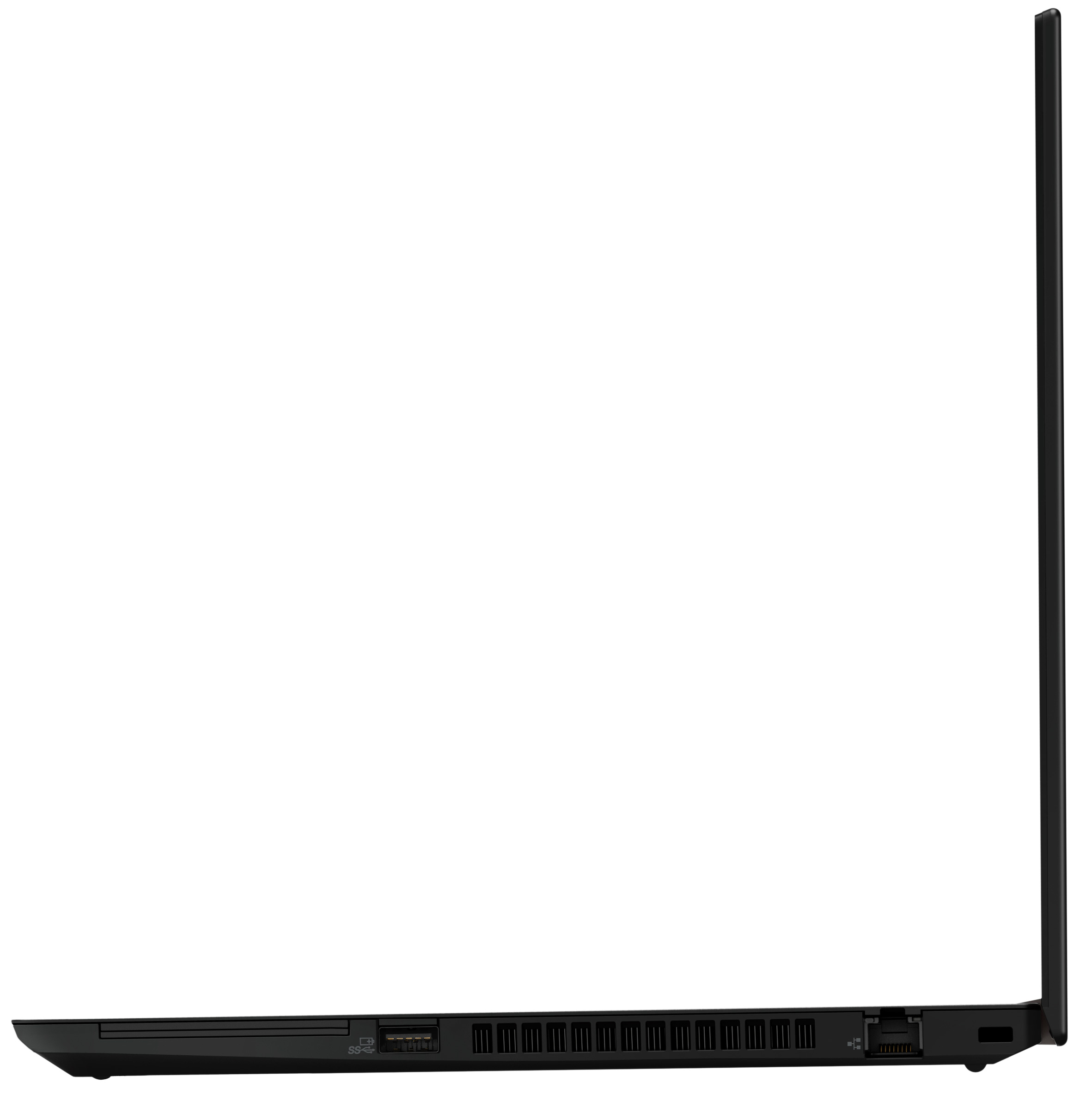 Фото  Ноутбук ThinkPad T490 (20N2004GRT)