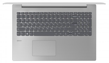 Фото 5 Ноутбук Lenovo ideapad 330-15 Platinum Grey (81D100FXRA)