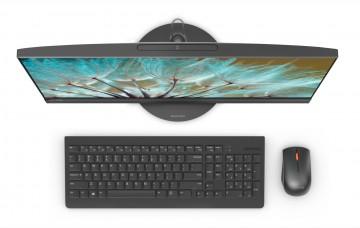 Фото 3 Моноблок Lenovo ideacentre 520-24 Black (F0DN0021UA)