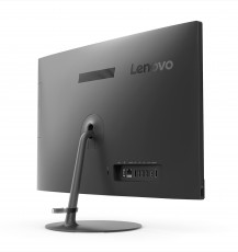 Фото 5 Моноблок Lenovo ideacentre 520-22 Black (F0D500GAUA)