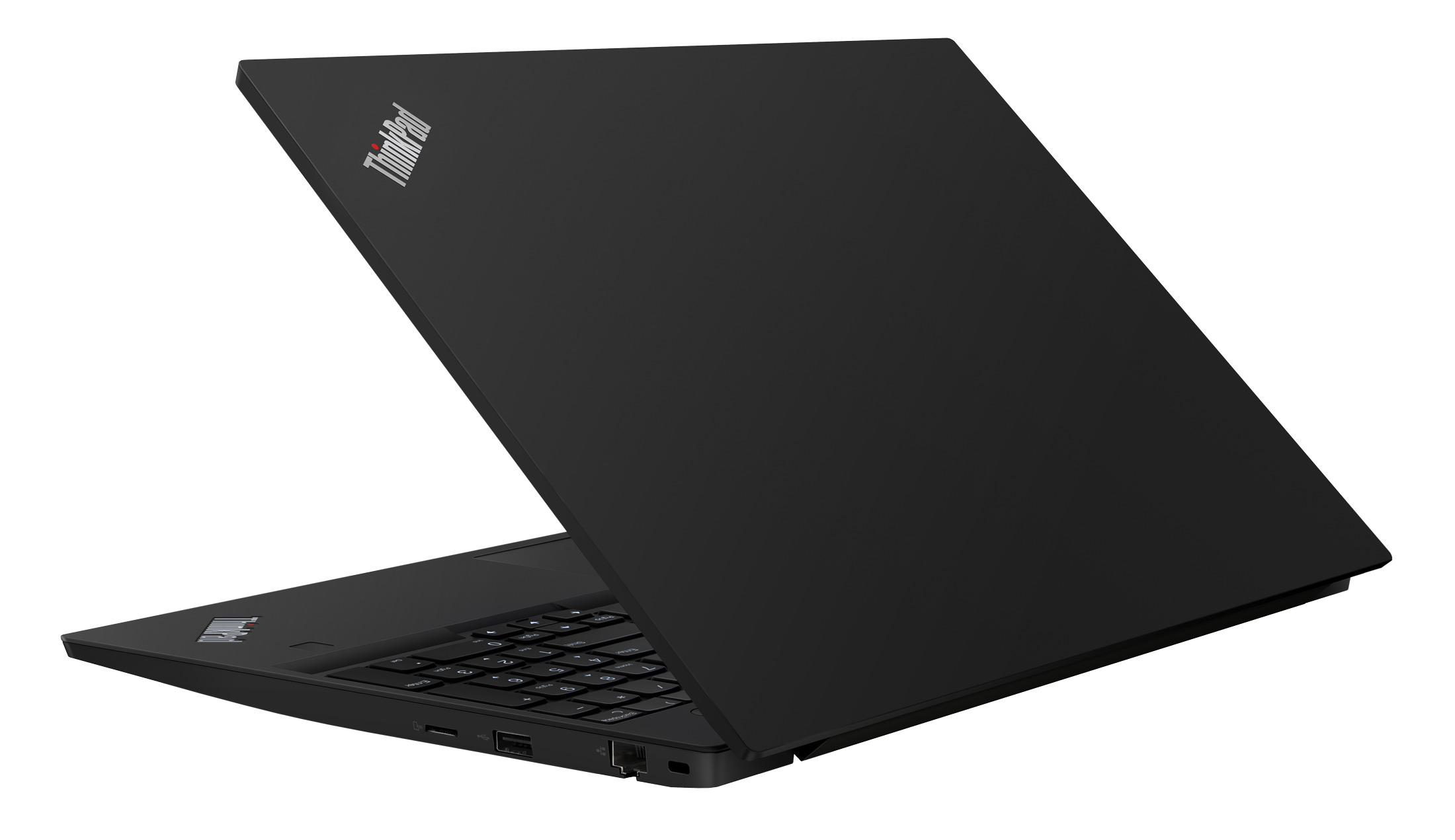 Фото  Ноутбук ThinkPad E590 (20NB0016RT)