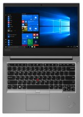 Фото 5 Ноутбук ThinkPad E490 (20N8000SRT)