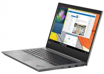 Фото 7 Ноутбук ThinkPad E490 (20N8000SRT)