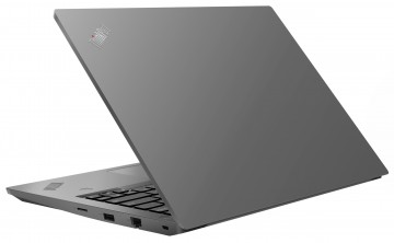 Фото 7 Ноутбук ThinkPad E490 (20N8000SRT)