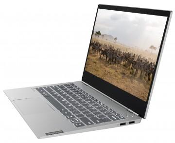 Фото 5 Ноутбук ThinkBook 13s-IWL Mineral Grey (20R9006YUA)