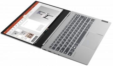 Фото 8 Ноутбук ThinkBook 13s-IWL Mineral Grey (20R9006YUA)