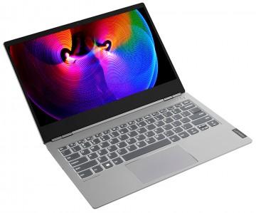 Фото 15 Ноутбук ThinkBook 13s-IWL Mineral Grey (20R9006YUA)