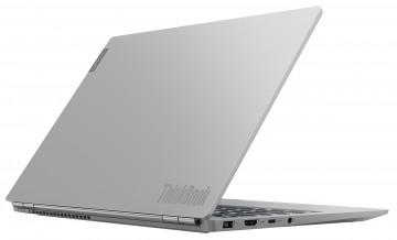 Фото 3 Ноутбук ThinkBook 13s-IWL Mineral Grey (20R90072UA)