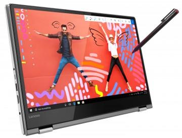 Фото 7 Ультрабук Lenovo Yoga 530-14IKB Mineral Grey (81EK016RRU)