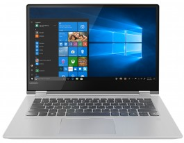 Ультрабук Lenovo Yoga 530-14IKB Mineral Grey (81EK016SRU)