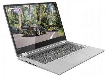 Фото 4 Ультрабук Lenovo Yoga 530-14IKB Mineral Grey (81EK016SRU)