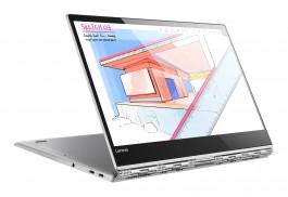 Ультрабук Lenovo Yoga 920 Platinum (80Y8005PRU)