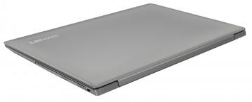Фото 12 Ноутбук Lenovo ideapad 330-15IKB Platinum Grey (81DE020URU)