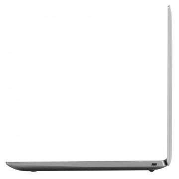 Фото 11 Ноутбук Lenovo ideapad 330-15IKB Platinum Grey (81DE00M1RU)