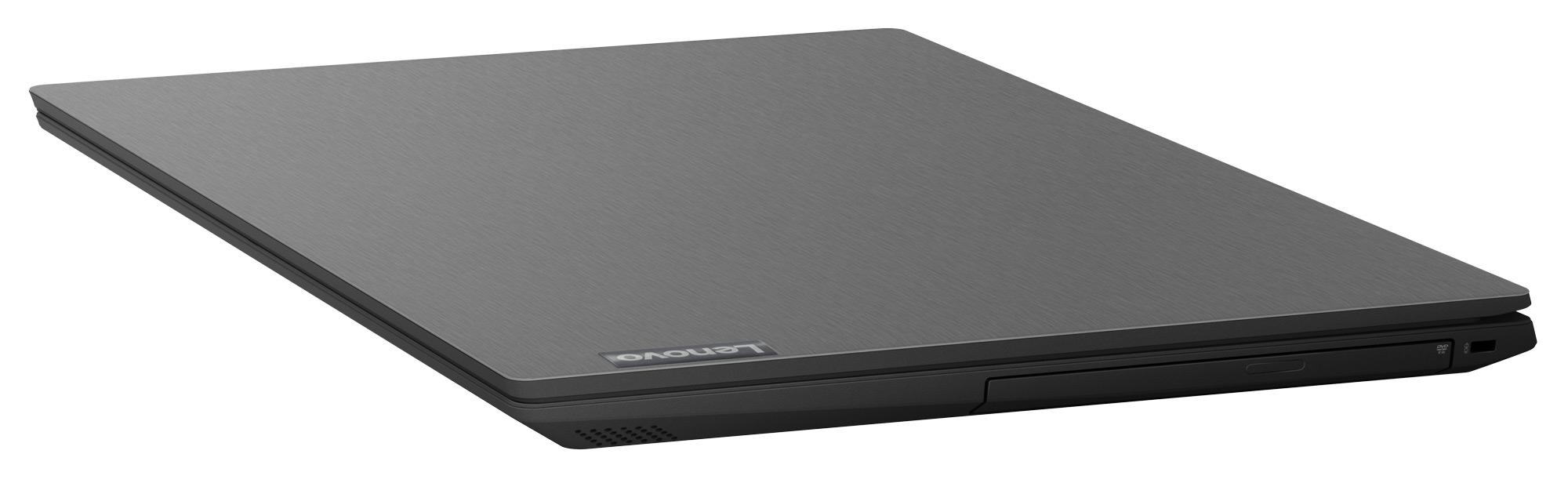 Фото  Ноутбук Lenovo V340-17IWL Iron Grey (81RG000AUA)