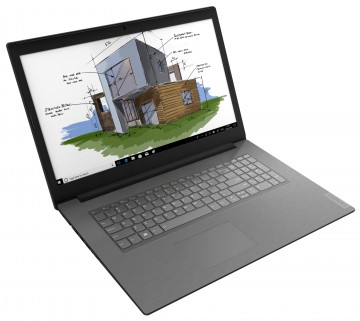 Фото 7 Ноутбук Lenovo V340-17IWL Iron Grey (81RG000AUA)
