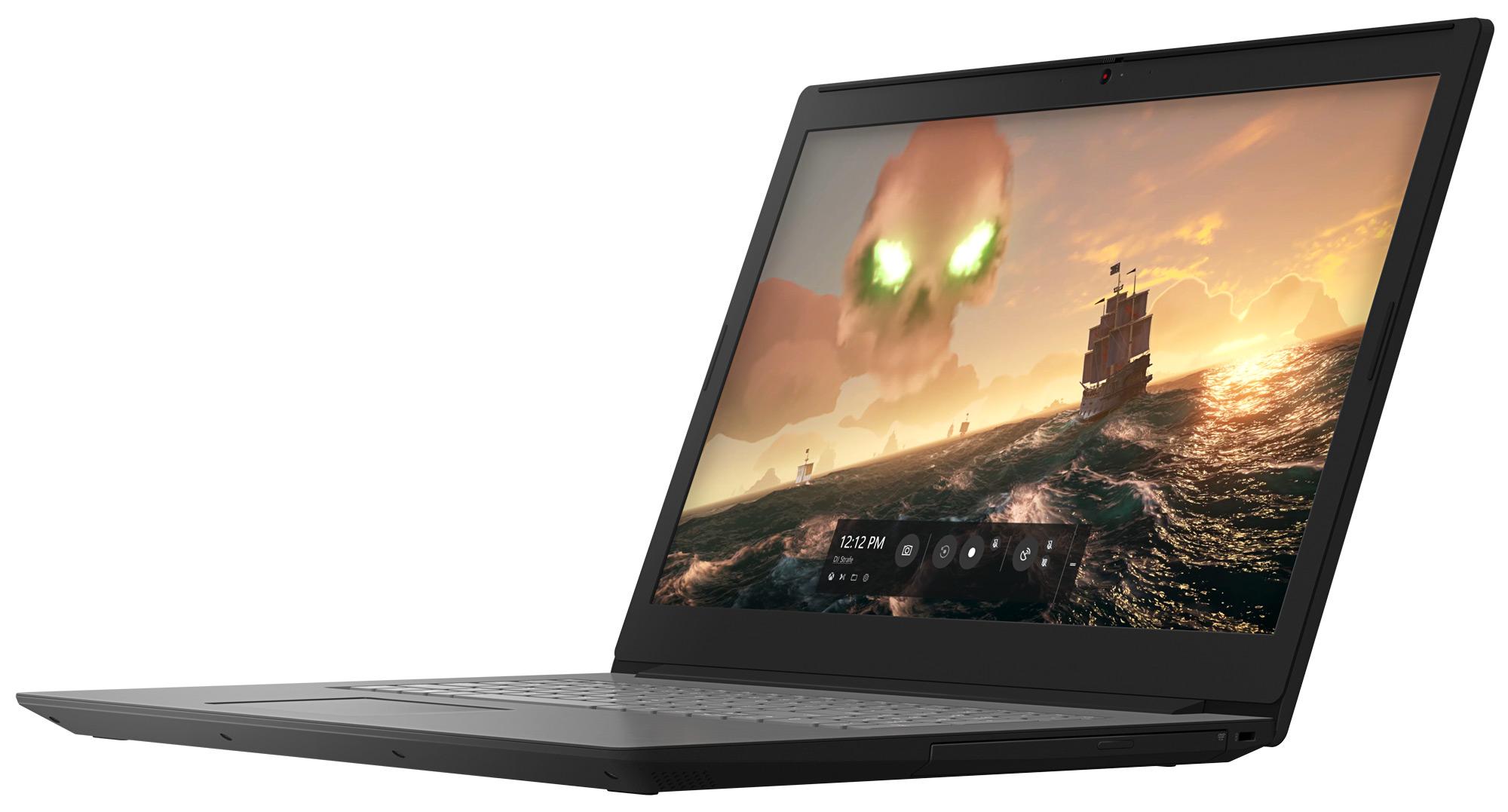 Фото  Ноутбук Lenovo V340-17IWL Iron Grey (81RG0002UA)