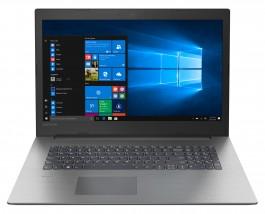 Ноутбук Lenovo ideapad 330-17IKB Onyx Black (81DM0047RU)