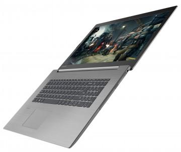 Фото 2 Ноутбук Lenovo ideapad 330-17IKB Platinum Grey (81DM00CWRU)