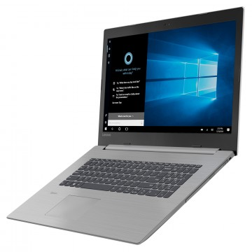 Фото 4 Ноутбук Lenovo ideapad 330-17IKB Platinum Grey (81DM00CWRU)