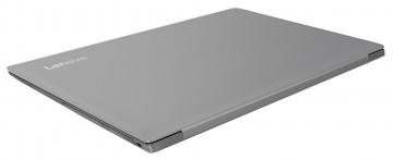 Фото 12 Ноутбук Lenovo ideapad 330-17IKB Platinum Grey (81DM00CWRU)