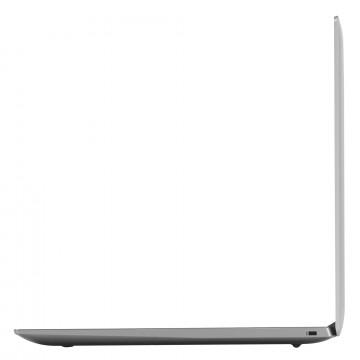 Фото 10 Ноутбук Lenovo ideapad 330-17IKB Platinum Grey (81DM00CWRU)